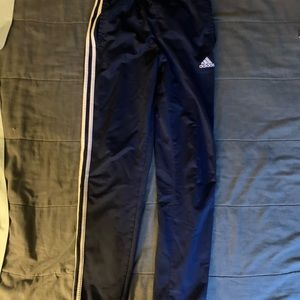Adidas Athletic Training Pants